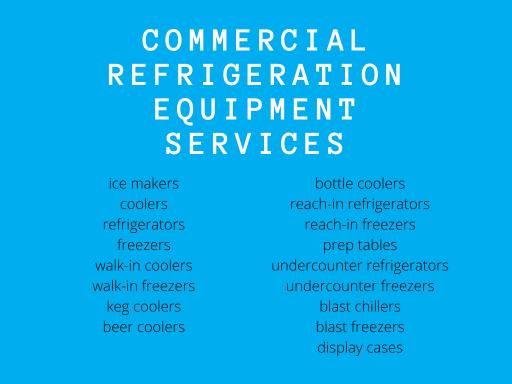 celestialcommercialrefrigerationservicelists